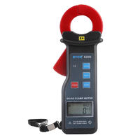 ETCR6200 AC/DC Leakage Current Clamp Meter ETCR6200