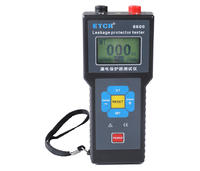 ETCR8600 Leakage Protector Tester ETCR8600