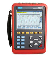 ETCR5000 Power Quality Analyzer