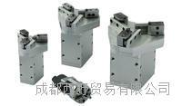 日本雅马哈YAMAHA YRG系列 电动夹爪电动夹爪T机型(三爪型)