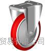 成都西野新產品重慶地區代理日本獅子吼SISIKU固定腳輪 LWK-250