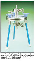 millipore 不锈钢板式过滤器YY3014236  YY3014236