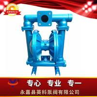 不鏽鋼特氟龍隔膜泵 QBY-P80
