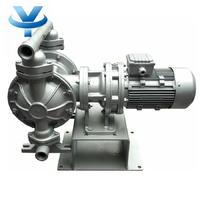 dby電動隔膜泵 DBY-25