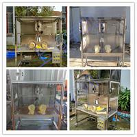 实验型无菌灌装机 Y-GZ