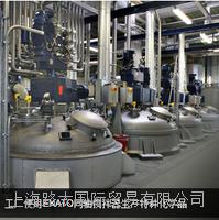 应用于特种化学品的反应搅拌器