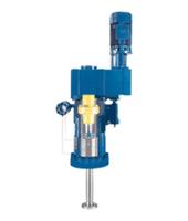德国EKATO 用于生物燃料和生物精炼厂的HWL 系列搅拌器