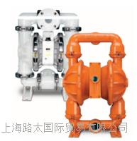 ORIGINAL™系列气动隔膜泵 ORIGINAL™