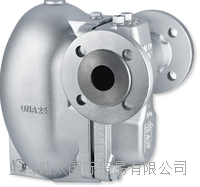 Gestra 德国浮球式蒸汽疏水阀 UNA 46A