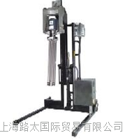Satake可搬型分散搅拌机 SDBP