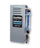 Clearwater 空气准备系统臭氧发生器