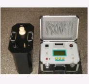 VLF-30/1.1超低頻高壓發生器