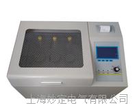 MD803全自動絕緣油介電強度測試