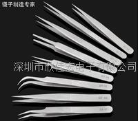 台灣BHO不鏽鋼導電鑷子 ST-10,ST-11,ST-12.ST-13,ST-14,ST-15