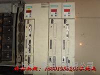 西门子6SE70伺服变频器维修