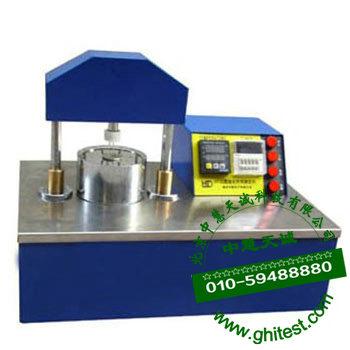 ZGUGT-3自动凝胶化时间测定仪|粉末涂料胶化时间测定仪