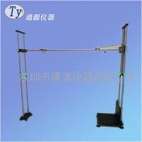 鋼球跌落試驗裝置|鋼球衝擊測試儀器 TY1600A
