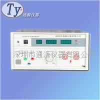 嘉兴 AC/DC5KV数显式耐电压测试仪 CC2672F