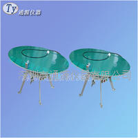 陕西 家电稳定性倾斜测试台厂家|稳定性倾斜试验台 TY800A