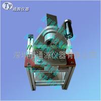 天津 绝缘带耐磨试验装置厂家|绝缘薄层机械强度测试仪 TY-06A