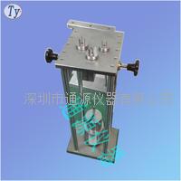 海南 插座拨出力试验装置 TY1819A