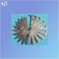 吉林 10规格爬电距离测试卡 10尺寸
