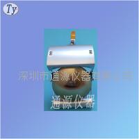 江西 IPX3防水等级试具喷头