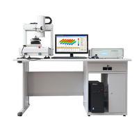 表磁分布測量裝置(自動版) FE-2100RB