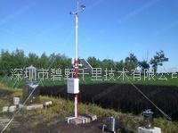 校園、科研機構高精度氣象儀廠價 BYQL-QX