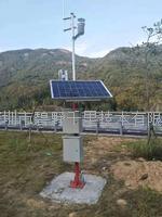 農業田野氣象自動監測系統廠家直銷 BYQL-QX