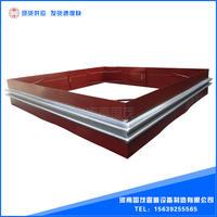 焊接式矩形金屬補償器
