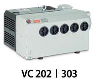 Rietschle里其乐真空泵VC202