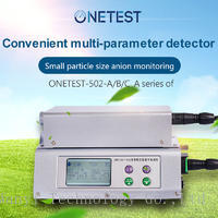 Onetest-502 multi-parameterportableaniondetector