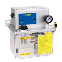 稀油油脂一體潤滑油泵PLC型