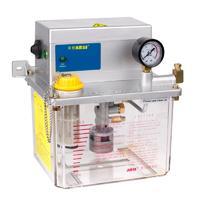 稀油潤滑油泵PLC型