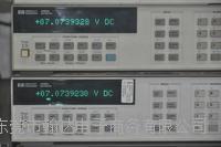 .KEYSIGHT 3458A 数字多用表  3458A