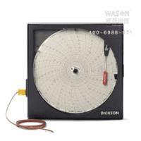 圆盘温度记录仪   KT8P0