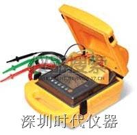 美国福禄克FLuke1550高压兆欧表/绝缘电阻测试仪F1550B