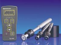 MIC10超声波硬度计