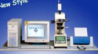 MHV-2000SC自动图像处理数显显微硬度计