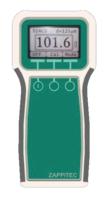 澤普 Zappitec 12A型渦流電導率儀