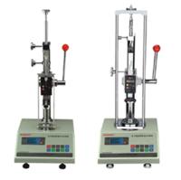 SD-500电子数显弹簧拉压试验机