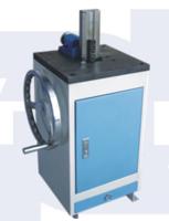 LY71-UV液压夏比冲击试样缺口拉床