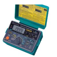 克列茨 KEW 6010B 多功能测试仪