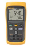 福禄克Fluke 54-IIB双输入数字温度表