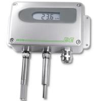 EE220可更换数字探头的温湿度变送器