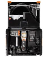 testo 380细颗粒物测量系统