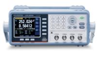 固纬LCR-6020