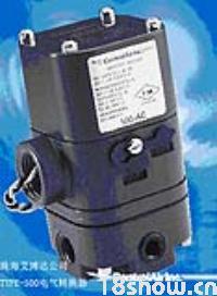 美國ControlAir公司TYPE-500系列電氣轉換器