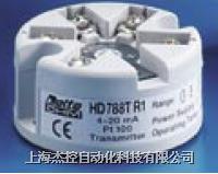 意大利DeltaOHM 温度变送器 HD 788TR1